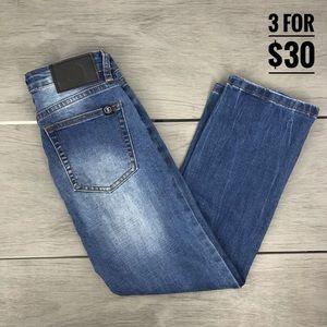 West 49 boys slim fit jean size 9-10
